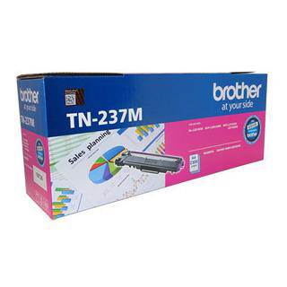 Brother TN237 Magenta Toner Cartridge (2300 Pages)