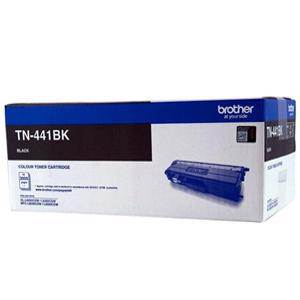 Brother TN441BK Black Toner Cartridge (3000 Page)