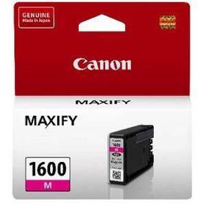 Canon 1600XL Magenta Ink Cartridge (900 Pages)