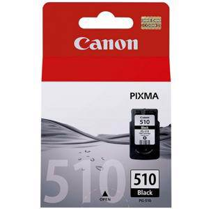 Canon 510 Black Ink Cartridge (220 Pages)