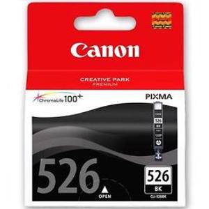 Canon 526 Black Ink Cartridge (450 Pages)