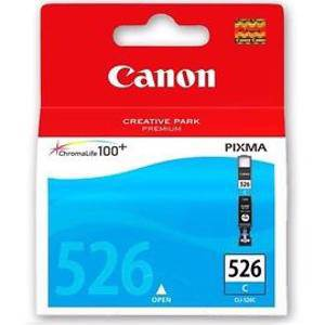 Canon 526 Cyan Ink Cartridge (450 Pages)