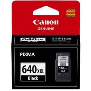 Canon 640XXL Black Ink Cartridge (600 Pages)