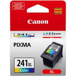 Canon 641XL Colour Ink Cartridge (400 Pages)