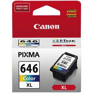 Canon 646XL Colour Ink Cartridge (300 Pages)