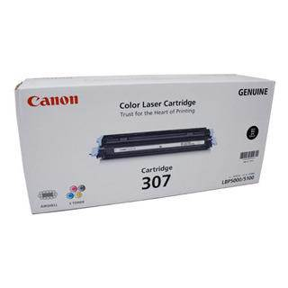 Canon CART307 Black Toner Cartridge (2500 Pages)