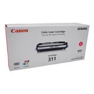 Canon CART311 Magenta Toner Cartridge (6000 Pages)