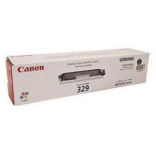 Canon CART329 Yellow Toner Cartridge (1200 Pages)