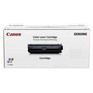 Canon CART418 Yellow Toner Cartridge (3400 Pages)