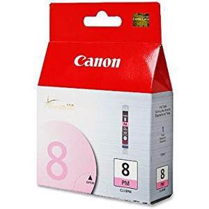 Canon CLI8 Photo Magenta Ink Cartridge (260 Pages)