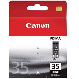 Canon PGI35 Black Ink Cartridge (180 Pages)