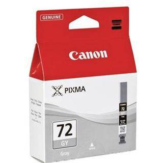 Canon PGI72 Grey Ink Cartridge (31 Pages)