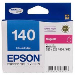 Epson 140 Magenta Ink Cartridge (755 Pages)