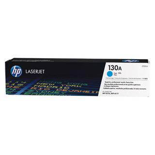 HP 130A Cyan Toner Cartridge (1000 Pages)