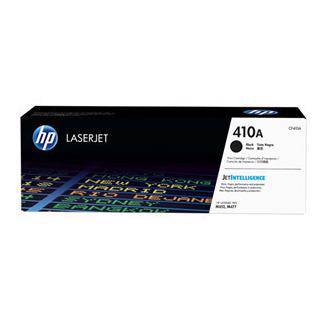 HP 410A Black Toner Cartridge (2300 Pages)
