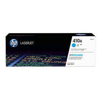 HP 410A Cyan Toner Cartridge (2300 Pages)