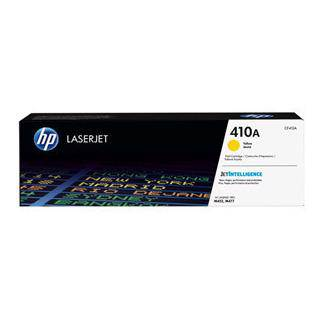 HP 410A Yellow Toner Cartridge (2300 Pages)