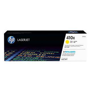 HP 410X Yellow Toner Cartridge (5000 Pages)