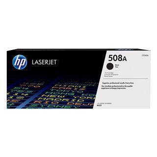 HP 508A Black Toner Cartridge (6000 Pages)