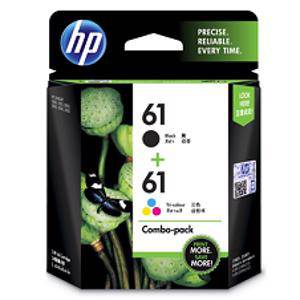 HP 61/61 Value Pack (2 Pack)