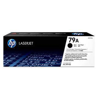HP 79A Black Toner Cartridge (1000 Pages)