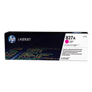 HP 827A Magenta Toner Cartridge (32,000 Pages)