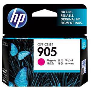 HP 905 Magenta Ink Cartridge (315 Pages)