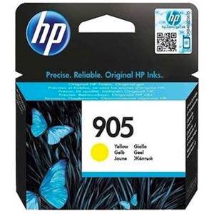HP 905 Yellow Ink Cartridge (315 Pages)