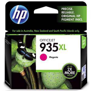 HP 935XL Magenta Ink Cartridge (825 Pages)