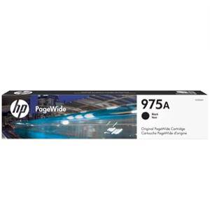 HP 975A Black PageWide Ink Cartridge (3500 Page)