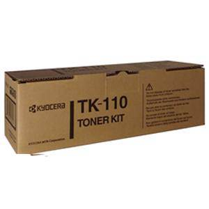 Kyocera TK-110 Black Toner (6000 Pages)