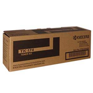 Kyocera TK-174 Black Toner (7200 Pages)