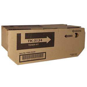 Kyocera TK-3134 Black Toner (25,000 Pages)