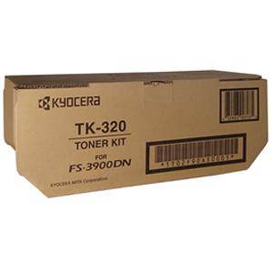 Kyocera TK-320 Black Toner (15,000 Pages)