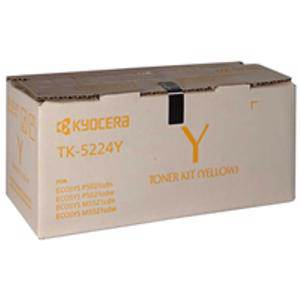 Kyocera TK-5224 Yellow Toner (1200 Pages)