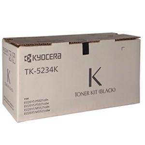 Kyocera TK-5234 Black Toner (2600 Pages)