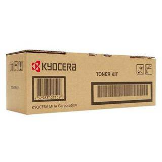 Kyocera TK-5284 Cyan Toner Cartridge (11,000 Pages)