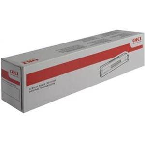 OKI 43502303 Black Toner (3000 Pages)